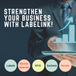 Strengthen your business with Labelink!